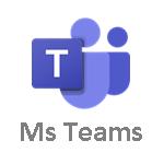 Λογότυπο MS Teams