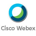 Λογότυπο Cisco Webex