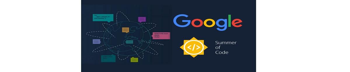 Εικόνα Google Summer of Code